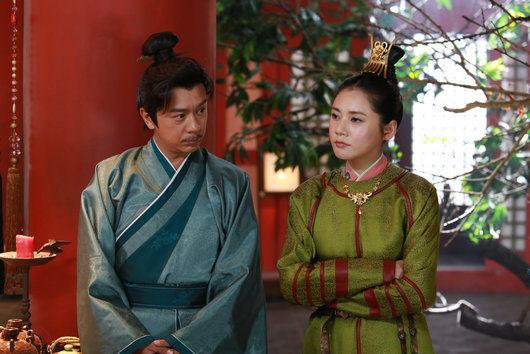 Three Unusual Detectives China Drama