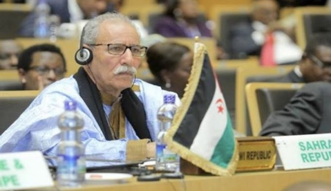 El Presidente de la RASD envía una carta al Secretario General de la ONU.