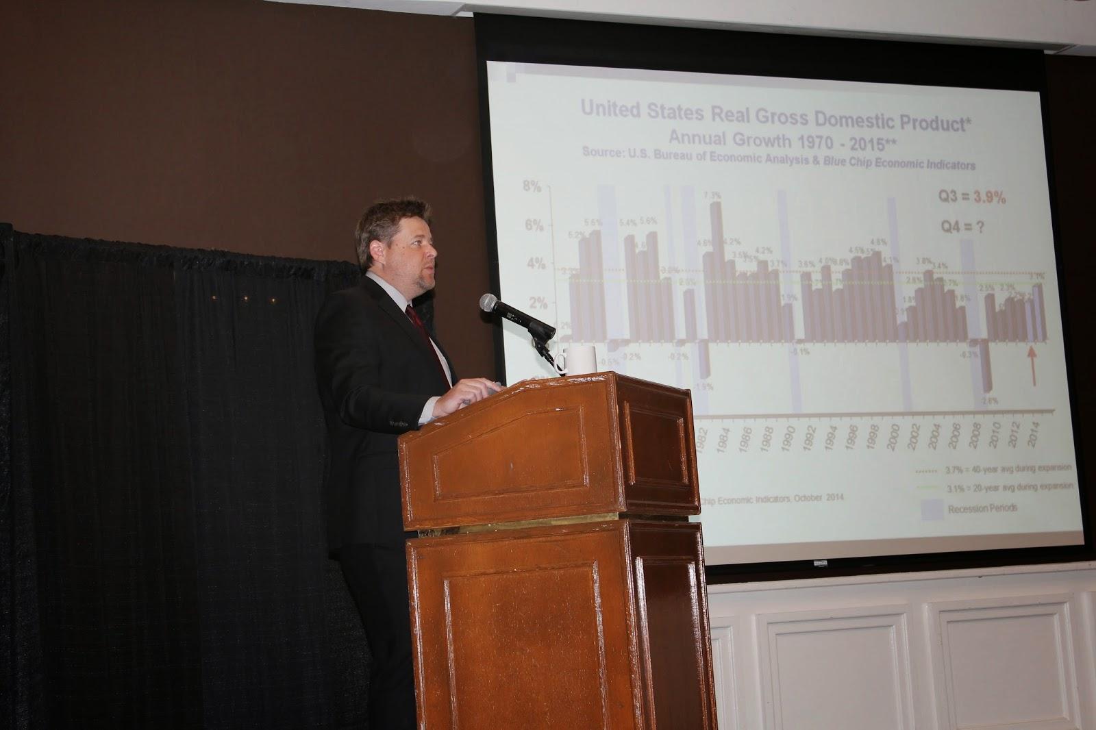 Outlooks , Navigating Economic Whitewater - IMG_5940.JPG