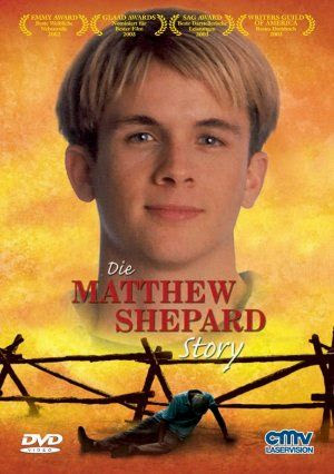 from Frederick matthew shepard gay facts