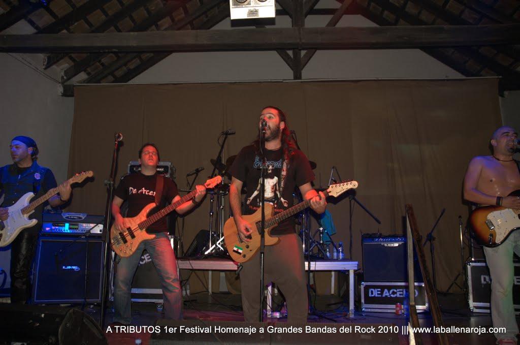 A TRIBUTOS 1er Festival Homenaje a Grandes Bandas del Rock 2010 - DSC_0160.jpg