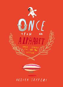2016 케이트 그린어웨이상 최종후보작_Once Upon An Alphabet
