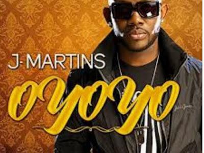 Music: Oyoyo Remix - J Martins Ft T Why  (Throwback Nigerian songs)
