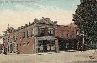 Photo: circa 1909