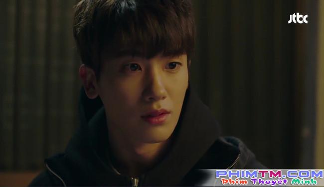 """Do Bong Soon: Thấy Ji Soo chở """"crush"""" đi làm, Park Hyung Sik ghen nổ đom đóm mắt - Ảnh 29."""
