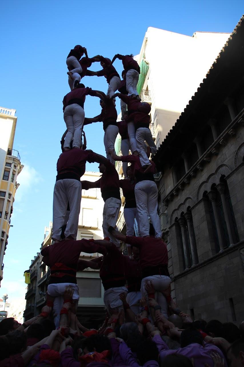 Diada XXIè Aniversari Castellers de Lleida 9-4-2016 - IMG_0103.JPG