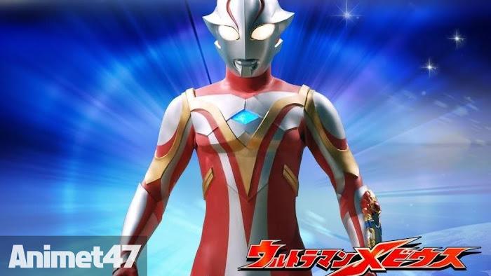 Ảnh trong phim Ultraman Cosmos 1