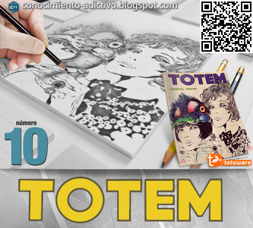 TOTEM Nº 10