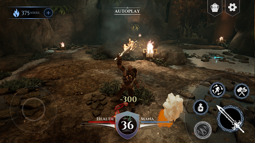 Action RPG Game Sample 1.0 screenshots 4