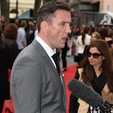 ENTSIMAGES.COM - Peter Serafinowicz at the Spy - UK film premiere Odeon Leicester Square London 27th May 2015 Photo Mobis Photos/OIC 0203 174 1069