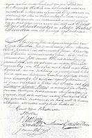 Schuitmaker, Gerrit Ypes en  Zeinstra. Antje P. Huwelijksakte 03-05-1835 b.jpg