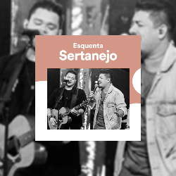 CD Esquenta Sertanejo – Maio (2019) Torrent