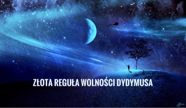 Wojciech Dydymus Dydymski Cytaty Złota Reguła Wolności Dydymusa
