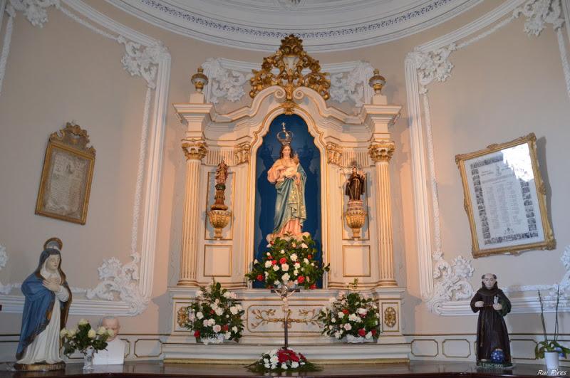 Santuário de Nossa Senhora dos Remédios - Lamego - Portugal (3)
