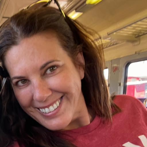 Tina Morris