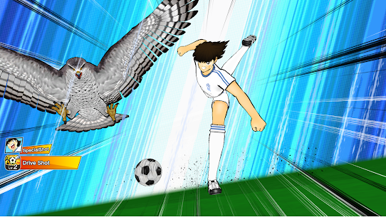 Captain Tsubasa: Dream Team Apk Download For Android and iPhone 3