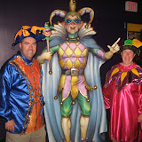 Our tour thru Mardi Gras World in New Orleans 07242012-14