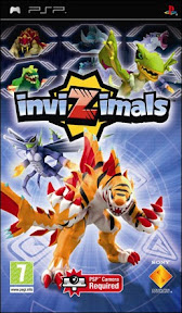 free Invizimals The Lost Tribes