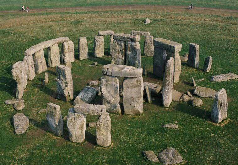 Đền thờ Stonehenge