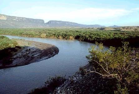 ¿Cuál es el río más largo de México?