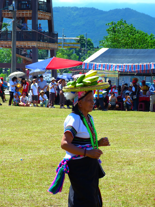Hualien County. De Liyu lake à Guangfu, Taipinlang ( festival AMIS) Fongbin et retour J 5 - P1240586.JPG