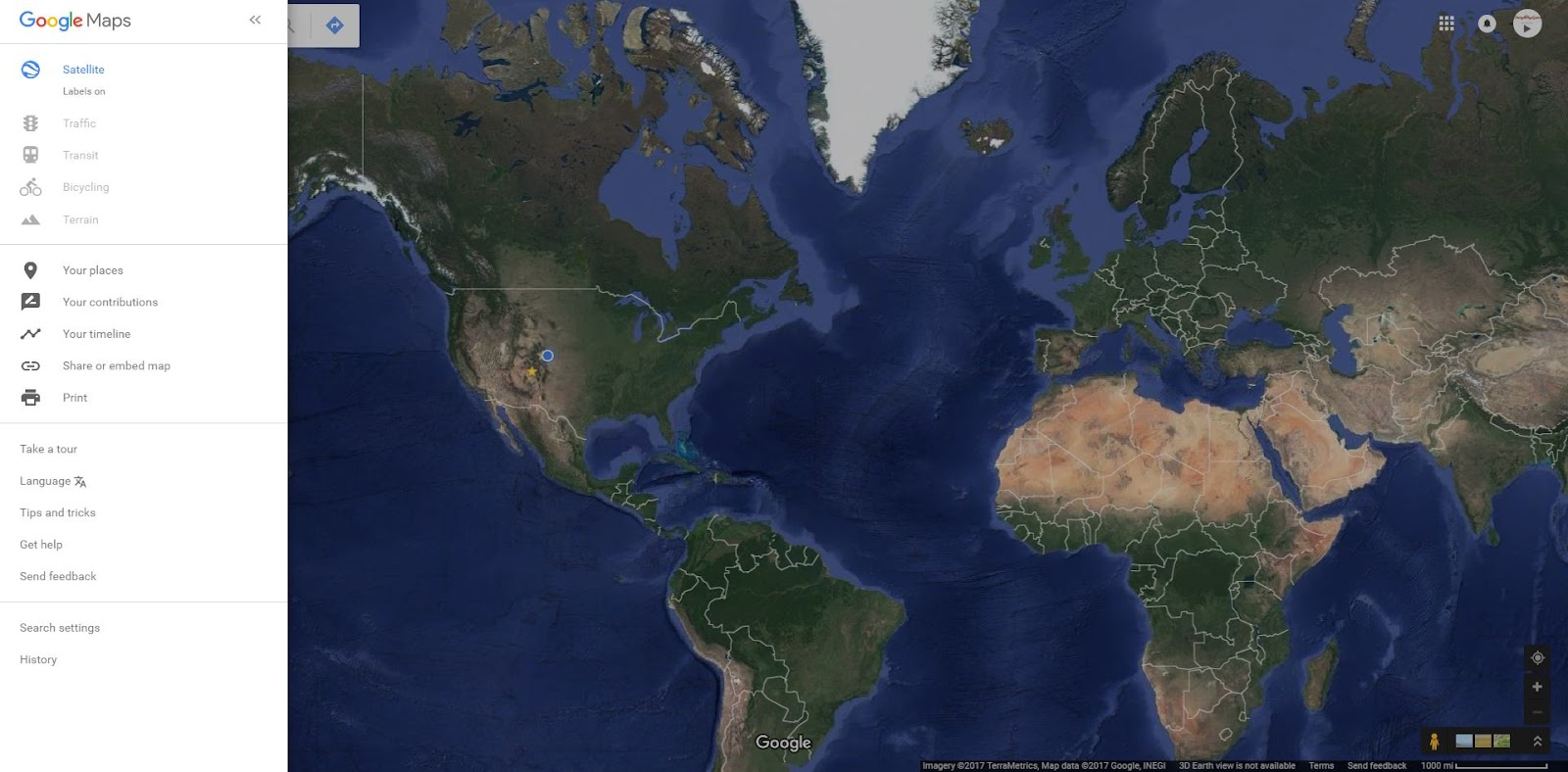 Google Maps 3d View Not Working Google Terkep Sugo