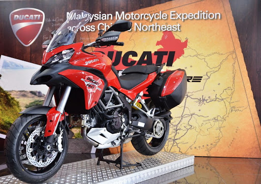 Ducati coating - restore rescue and re-protecting by KC