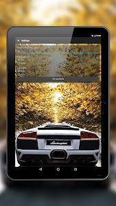 Car Wallpapers Lamborghini screenshot 7