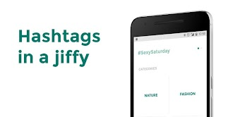 Magnify - Instagram Hashtags