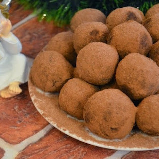 Truffle — The Best Gift For A Sweet Tooth