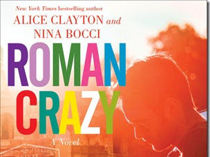 On My Radar: Roman Crazy (Broads Abroad #1) by Alice Clayton and Nina Bocci