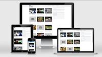 Template blogger SmartTube chuẩn seo