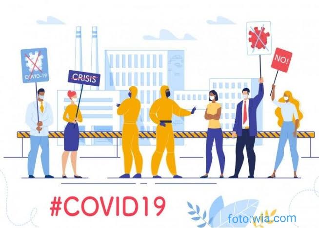 Langkah dan Strategi Bisnis di Tengah Pandemi Covid-19
