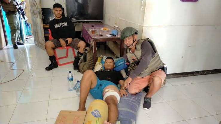 OPM Akui Tembak Mati Anggota Brimob di Nduga karena Mau Ditembak Roket