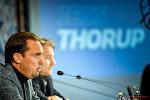 """Dimitri de Condé: """"Thorups honger viel me op. Hij wil tonen dat prestaties bij AA Gent geen toeval waren"""""""