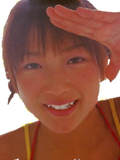 Tsudi Kimi is cute japanese girl, Children