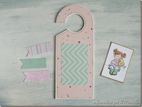 tutorial door hanger - scrapbooking - stamping - big shot - by cafecreativo for il murrillo (4)