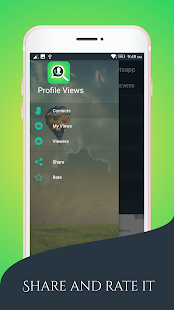 Whats Track - Who Visited My WhtsApp Profile - náhled
