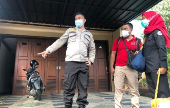 Dokter RS Bhayangkara Palembang Pastikan Putri Akidi Tio Sehat