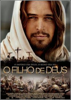 Baixar Filme O Filho de Deus Legendado RMVB