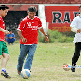 Football, Pokhara. Photo: Sudarshan Ranjit/ HKNepal.com