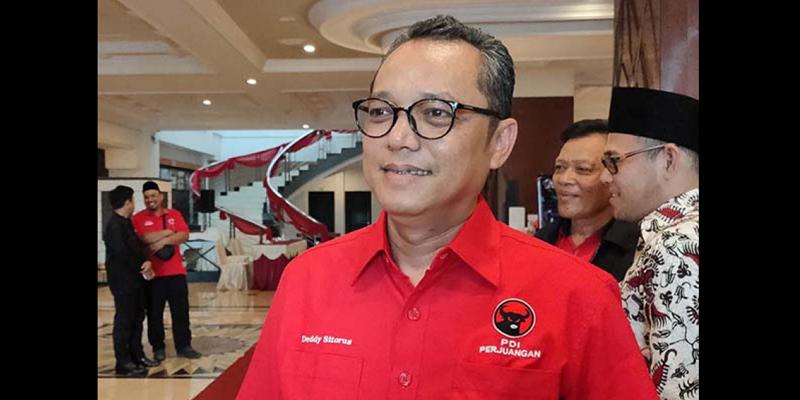 Kalau Pribadi, Jubir PDIP Berharap Partainya Bisa Usung Capres Dan Cawapres Sendiri