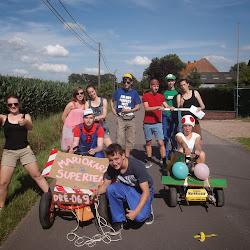 Kamp Essen 2014 - Aspi's