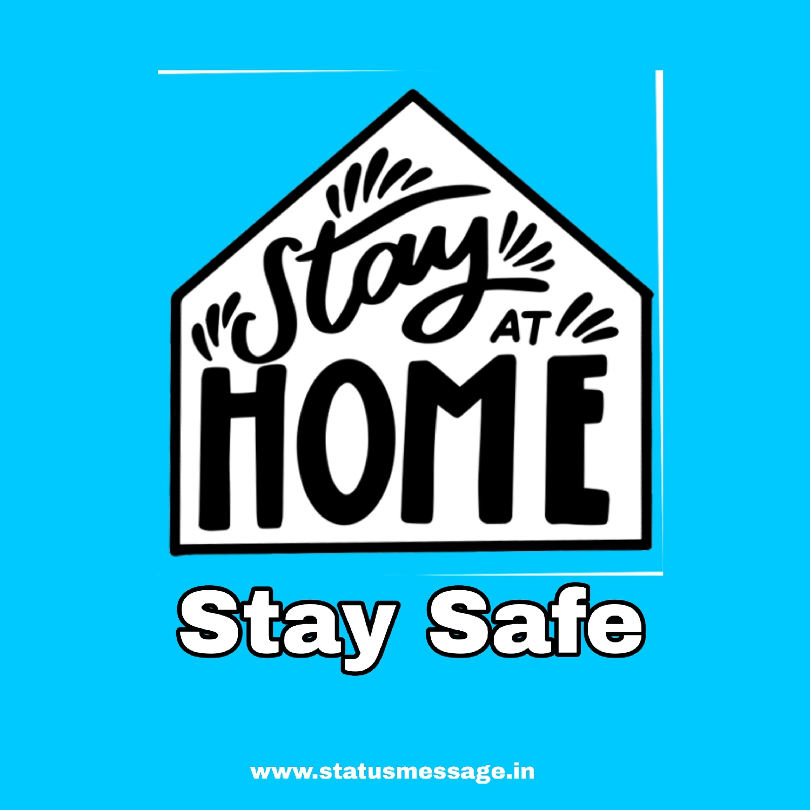 stay home image, wallpaper, Quotes, whatsapp dp download