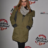 OIC - ENTSIMAGES.COM - Linda Papadolpoulos at the  Magical Lantern Festival - VIP launch at Chiswick House London 3rd February 2016partyPhoto Mobis Photos/OIC 0203 174 1069