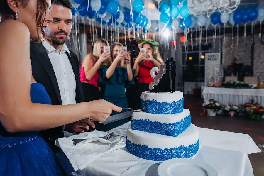 Wedding photographer Denis Zuev (deniszuev). Photo of 12.10.2017