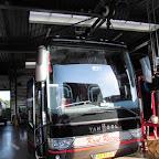 Vanhool TX van Krol Reizen bus 50