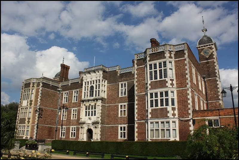 Charlton House, Greenwich