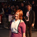 OIC - ENTSIMAGES.COM - Clare Stewart at the  59th BFI London Film Festival: Suffragette - opening gala London 7th October 2015 Photo Mobis Photos/OIC 0203 174 1069