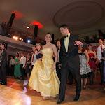 Tančíme salu